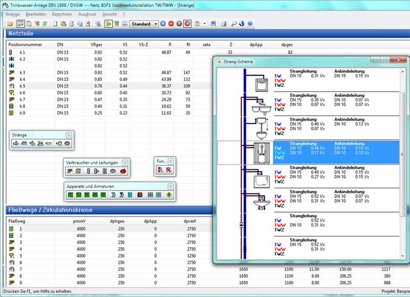 SOLAR-COMPUTER GmbH - Software für den Bereich Sanitär